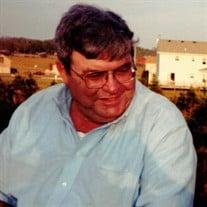 James Tony Shires