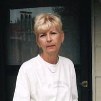 Katherine Faye  Butler