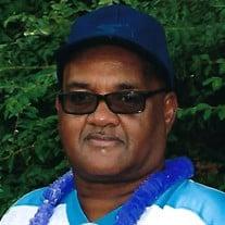 Mr. Howard Jones Jr.