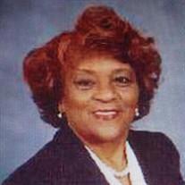 Dr. Laurrece Carter-Hatchett
