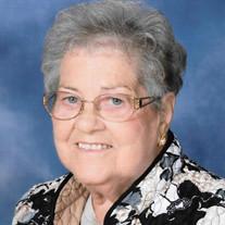 Yvonne Marie Ohmes