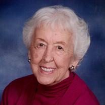 Rita Mae Stout