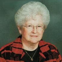 Lorraine W. Highlander