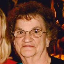 Patsy Ruth Hall