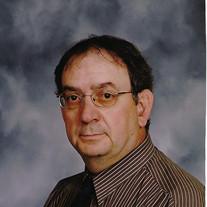 Donald D. DiLucente