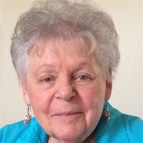 Gloria F. (Poch) Reynolds