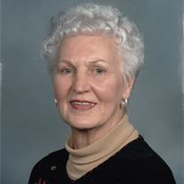 Wanda R. Berkbigler