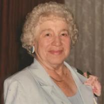 Marguerite Aucoin Hanes