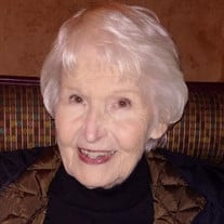 Joan Huff