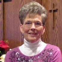 Shirley Ann Sommerfeld
