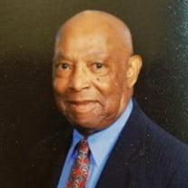 Clarence Oakley Ruffin