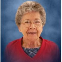Eunice M. Bowersox