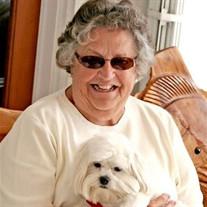 Patricia M. Allen