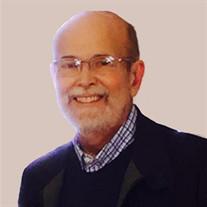 Dr. Robert Douglas (Doug) Beals