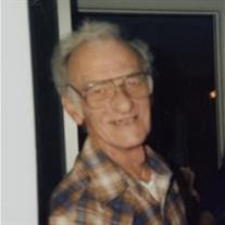 Otis Edwin Burnett