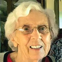 Mamie G. Boone