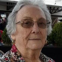 Blanche Lyons