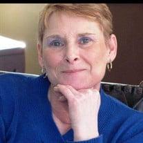 Lois Marie Stewart