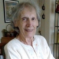 Margaret Lynn