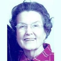 Gladys T. Kellner