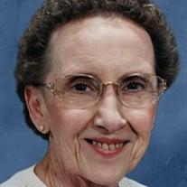 Mrs. Helen Marie Goen