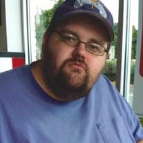 Michael Wayne Keesee, Jr.