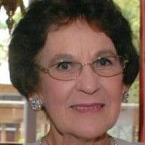 Florence M. Hildebrand