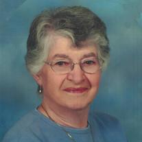 Mary T. Vrbancic