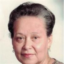 Mrs. Malissie Richardson Reid