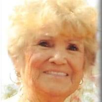 Ms. Eva Mae Siress