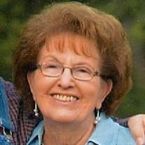 "Eugenia Mitchell ""Jean"" McLendon"