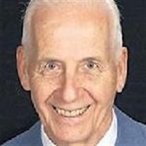Charles Patrick Arthur