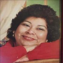 Maria Rebecca Cruz