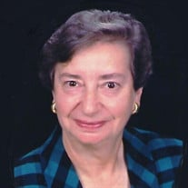 Joyce Ann Bain