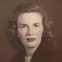 Mary Jane Pruitt