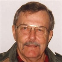 Charles D. McGhee