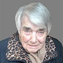Rita Catherine  Lahr