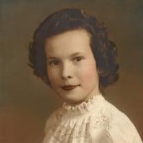Nettie Marie Bridgers