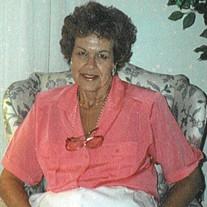 Patsy Lois Shiverdecker