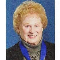 Ruth Mae Nissly