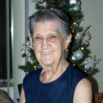 Norma Pauline Cowin