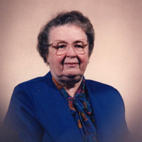 Mary Louise Rubino