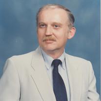 Vance Alan Teasdale