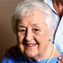 Barbara Bender Howe
