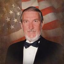 Joseph Watson McKeel