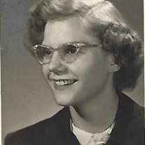 Josephine   Virginia Piercy