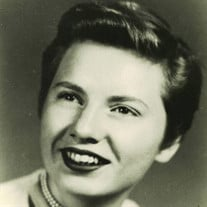 Harriet A. Goetluck