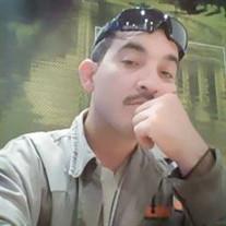 Gary Garza