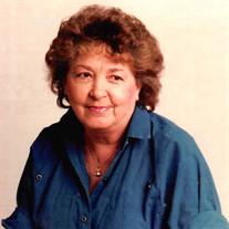 """Margaret """"Margie"""" Alice Stevens"""