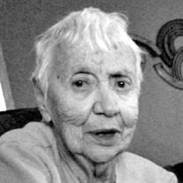 Muriel Jean Wiesheier